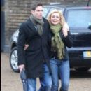Katherine Jenkins and Gethin Jones - 280 x 390
