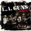 L.A. Guns - Black List