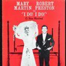 Mary Martin,Robert Preston,