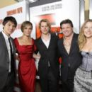 "Screen Gems World Premiere of ""Fired Up!"""