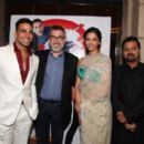 The Premiere of Warner Bros. 'Chandni Chowk to China' - 400 x 267