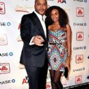 Tyler Perry and Gelila Bekele - 396 x 600