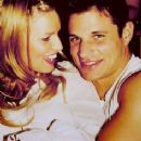 Jessica Simpson and Nick Lachey - 236 x 295