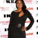 Tatyana Ali - 2 Annual Streamy Awards At The Orpheum Theater On April 11, 2010 In Los Angeles, California