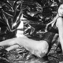 Irina Shayk Love Advent 2014