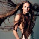 Ruslana Korshunova - Craig McDean Photoshoot