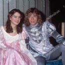 Brooke Shields and Leif Garrett - 450 x 309