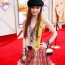 """Hannah Montana: The Movie"" Los Angeles Premiere"