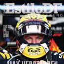 Max Verstappen - 454 x 556
