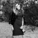 Katie Cassidy – Photoshoot for Tomboy KC, August 2016