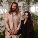 Lisa Bonet and Jason Momoa – 'See' TV Show Premiere in Los Angeles - 454 x 528