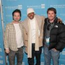 Sundance Film Festival - Day 1