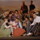 THE MOST HAPPY FELLA 1956 BROADWAY ORIGINAL CAST. - 454 x 294