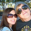 Tom Fletcher and Givonna Falcone