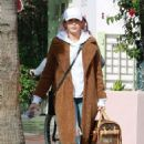 Ashley Tisdale – Out in Santa Monica - 454 x 681