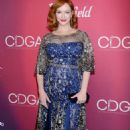 Christina Hendricks – 2019 Costume Designers Guild Awards in LA - 454 x 696
