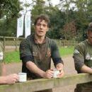 Henry Cavill- Omaze 2016- The Royal Marines Charity- Screencaptures