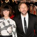 Chris O'Dowd and Dawn Porter - 454 x 255