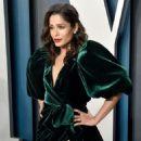 Freida Pinto – 2020 Vanity Fair Oscar Party in Beverly Hills - 454 x 682