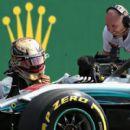 British GP Qualifying 2018