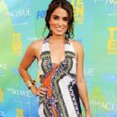Nikki Reed At The 2011 Teen Choice Awards