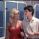 Donny Osmond and Loni Anderson