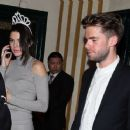 Kendall Jenner Just Jareds Homecoming Dance In La
