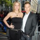 """Gemma Atkinson - """"Night At The Museum 2"""" Premiere In London - 12.05.2009"""
