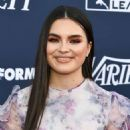 Ali Landry – Variety's Power of Young Hollywood 2019 in LA - 454 x 584
