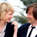 Michelle Williams & Spike Jonze