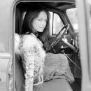 Kristin Kreuk TV Guide Shoot