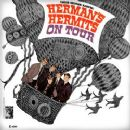 Herman's Hermits Album - Their Second Album! Herman's Hermits On Tour