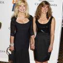 Loni Anderson and daughter Deidra Hoffman