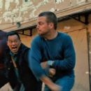LL Cool J, Chris O'Donnell, and Ernie Reyes Jr. in NCIS: Los Angeles