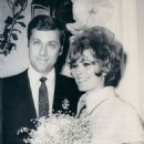 Jill St. John and Jack Jones