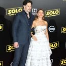 Sofia Vergara – 'Solo: A Star Wars Story' Premiere in Los Angeles - 454 x 622