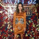 Jamie Chung – Hong Kong's Mott 32 Opening in Las Vegas - 454 x 682