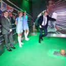 The Duke & Duchess of Cambridge Visit Manchester - 454 x 291