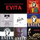 Evita Original 1979 Broadway Cast Starring Patti LuPone - 454 x 454