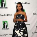 Kerry Washington: at the 2012 Hollywood Film Awards Gala in Beverly Hills