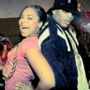 Nelly and Ashanti - 454 x 454