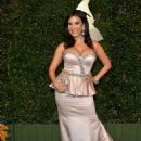 Mayra Veronica- Latin Grammy Awards 2014