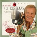 Pat Boone - The True Spirit of Christmas