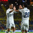 Las Palmas v. Real Madrid