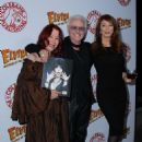 """Elvira, Mistress Of The Dark'' book launch party, Los Angeles, Oct 18 '16"