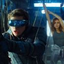 Olivia Cooke as Samantha Evelyn Cook / Art3mis in Ready Player One (2018) - 454 x 279