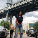 Eiza Gonzalez in Bikini – Social Media Pics - 454 x 568
