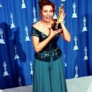 Emma Thompson At The 65th Annual Academy Awards (1993) - 454 x 681