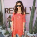 Camilla Belle- April 17, 2016- REVOLVE Desert House - Day 2 - 400 x 600