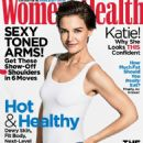Katie Holmes – Women's Health Magazine (April 2018) - 454 x 617